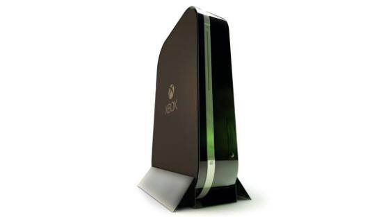 Xbox 720 concept number 2